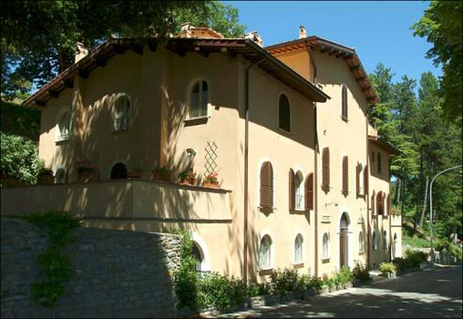 Holiday house in Umbria near Perugia